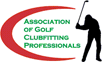 Association of Golf Clubfitting Professionals logo