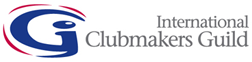 International Clubmakers Guild logo
